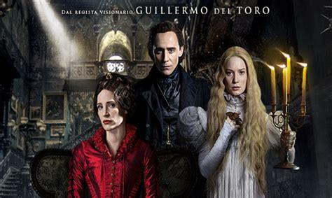 film horror uscita 2015 film in uscita al cinema ottobre 2015 crimson peak trama