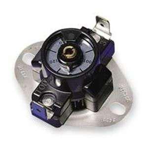 adjustable fan limit switch 8 quot honeywell l4064e2627 fan limit switch 1008306