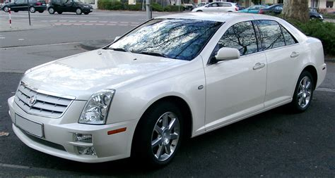 how it works cars 2008 cadillac sts on board diagnostic system 2008 cadillac sts pictures information and specs auto database com