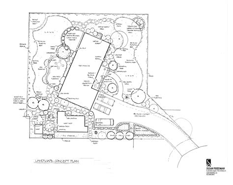 layout plan in architecture popular landscape architecture plan drawing and services