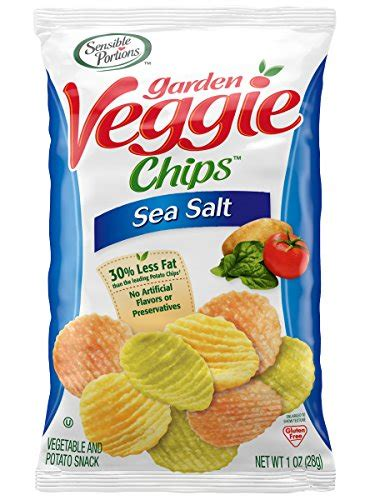 Garden Vegetable Chips Top 5 Veggie Chips 2017 Goody For Me