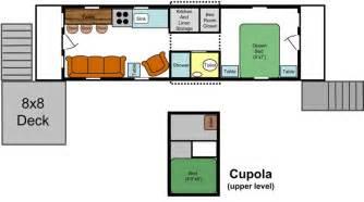 Caboose Floor Plans Gn 441 Luxury Locomotive Lodge Luxury Caboose J J