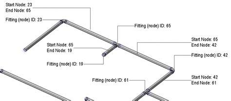 node js pipe tutorial populate node identifiers to pipework using dynamo revit