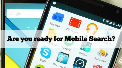 mobile search engine take these 3 actions to ready for s mobile friendly