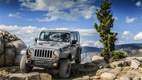 Jeep Hd Jeep Wrangler Wallpapers Wallpaper Cave