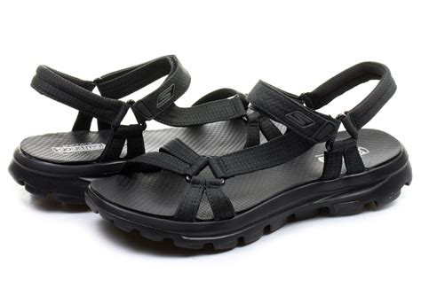 skechers sandals river walk 14245 bbk shop