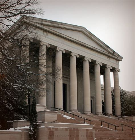 Modern Architecture Dc The Museum S Architecture Classical With Modern Details