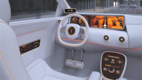 led per interni auto osram nuova luce agli interni auto led 20 volte pi 249
