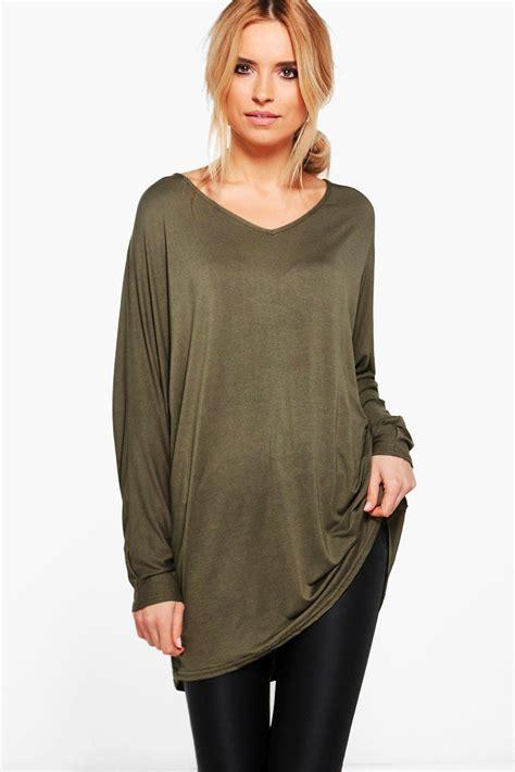 Sleeve Oversized T Shirt sleeve oversized t shirt at boohoo