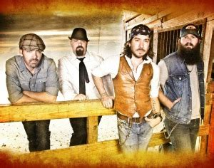 Old Southern Moonshine Revivial A Few Cold Beers | upcoming artist series the young guns of country tour