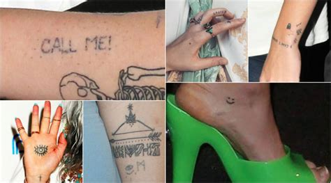 hand poke tattoo at home stick and poke tattoos a guide to who s got them and how