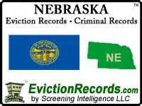 Nebraska Criminal Record Nebraska Criminal Records And Ne Tenant Eviction Search