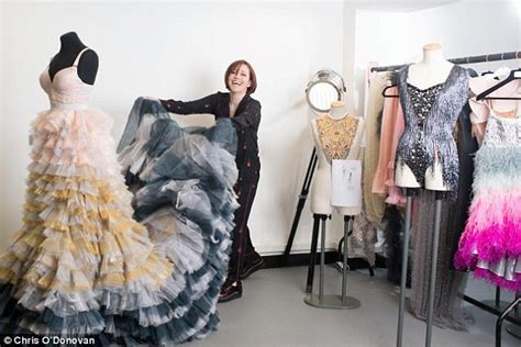 online dress design jobs strictly costumier vicky gill on sequins and stitch ups
