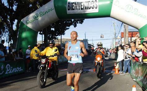 carrera imagenes medicas en costa rica amado garc 237 a gana carrera 10k de la candelaria 2017 en