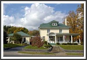 the summerfield inn bed and breakfast abingdon virginia