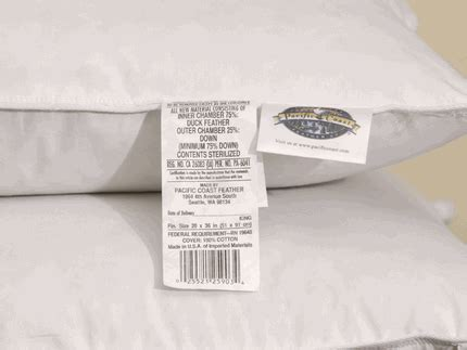 pacific coast surround pillow king pacific coast 174 surround 174 king size pillow