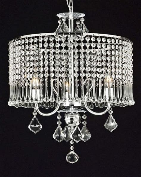 lighting chain by the foot contemporary 3 light crystal chandelier chandeliers