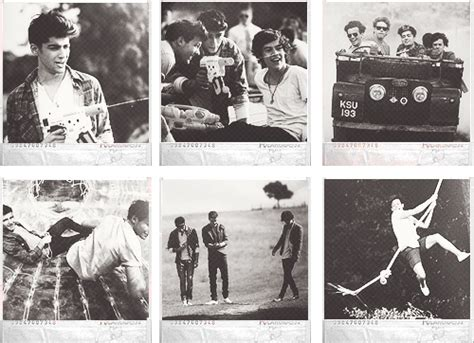 one direction take me home yearbook edition onedirectiones