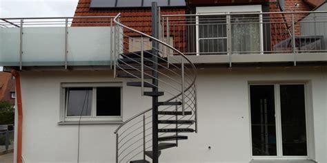 aussen geländer aussen treppen aussen treppe 204