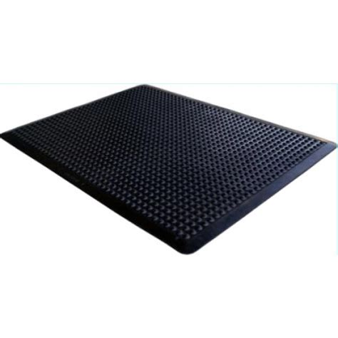 Rubber Esd Mat by Fm53x4 Transforming Technologies Comfort Dometm Esd
