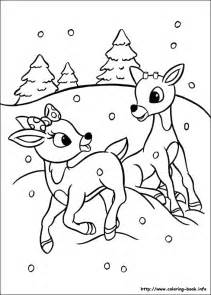 coloring book exclusive exclusive rudolph coloring pages exprimartdesign