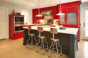 red kitchen paint ideas red colored kitchen cabinets kitchen color cabinets don t