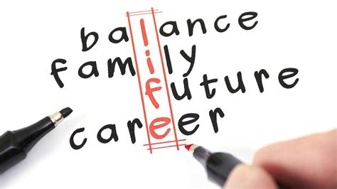 How To Build A Resume For A Job by Improve Your Productivity By Creating A Work Life Balance