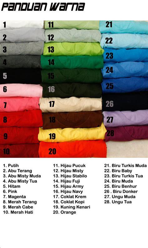 Sablon Bordir Kaos Polos Oneck Cotton Combed 20s T Pndk Hitam kaos polos combed 20s 30s dan polo shirt murah di surabaya kaos polos combed 20s 30s dan polo
