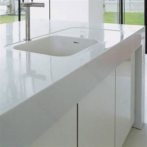 Molded Sink Vanity Top by Molded Vanity Tops White Marble Vanity Top Buy