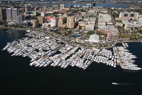 palm beach boat show dates 2019 press asea power systems