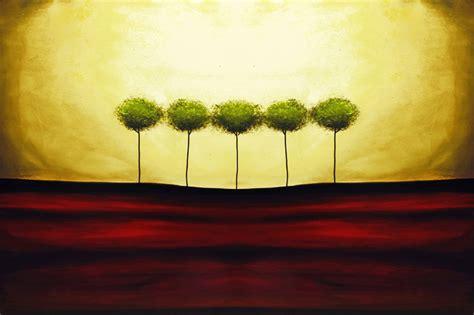 Family, Tree, Love Abstract Art   Contemporary   Fine Art