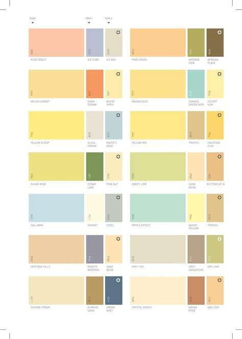 asian paint color chart ideas asian paint shade card serbagunamarinecom ideas for the