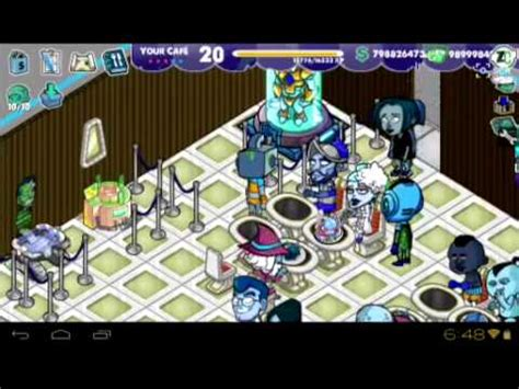 tutorial zombie cafe hack unlimited toxins how to get unlimited money and toxin in zombie cafe and