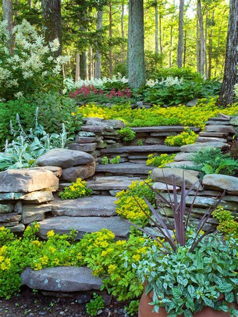 Garten Am Hang Anlegen by Gartengestaltung Am Hang Wie K 246 Nnen Sie Einen Hanggarten