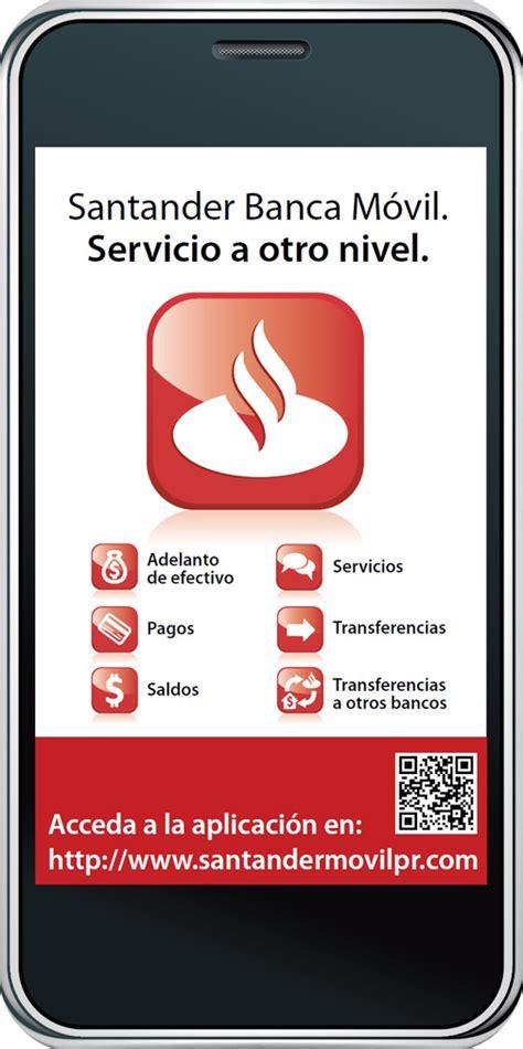 Santander Puerto Rico unveils mobile banking services