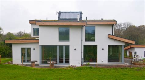 passive house design ireland qehomes sustainable eco architect building solutions in ireland