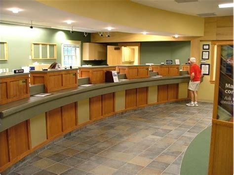 bank an kasse bank teller and front desk position