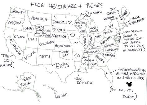 us map labeled by foreigners the mcgann monologues