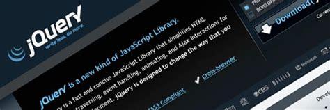 librerie javascript le 10 librerie javascript fondamentali per il web