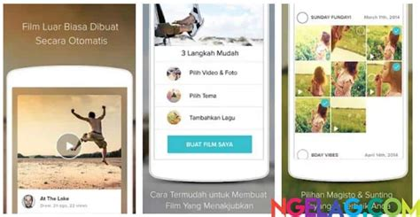 aplikasi android download gratis windows movie maker 15 aplikasi edit video android gratis terbaik dan mudah