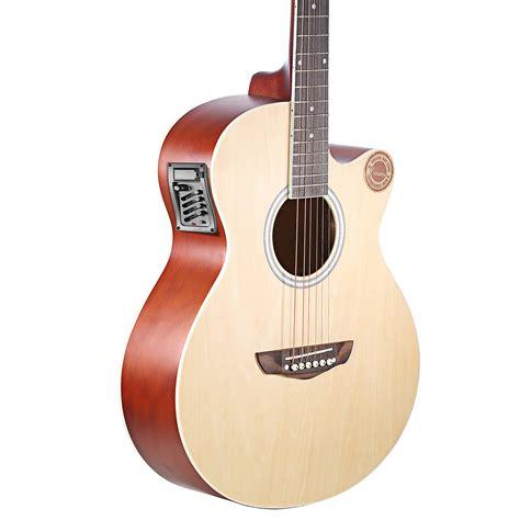 4 Band Acoustic Guitar Eq Pre Saddle Lifier Guitar neewer eq 7545r acoustic guitar 4 bands pre lifier