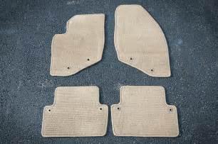 Volvo Floor Mats Xc70 Fs Oem V70 V70 Xc Xc70 Carpeted Floor Mats