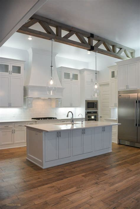 simple white kitchen home  interior design kitchen