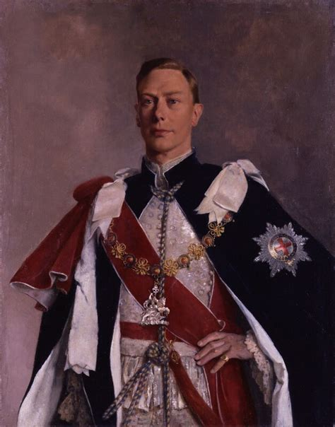 king george vi king george vi biography