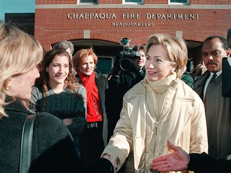 hillary clinton chappaqua growing up in protected americana hillary clinton looked