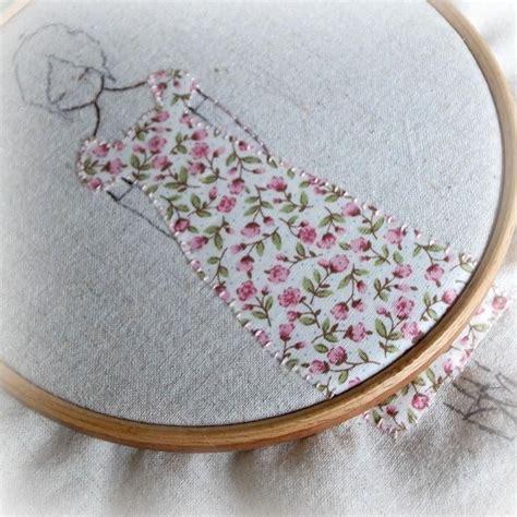 embroidery applique tutorial applique tutorial embroidery stitch 006