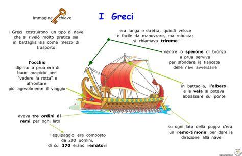 ricerca sui persiani paradiso delle mappe i greci il trireme