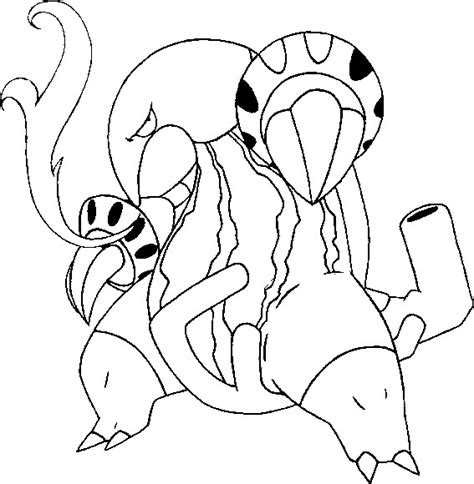 morning kids net coloring pages pokemon coloring pages pokemon heatmor drawings pokemon