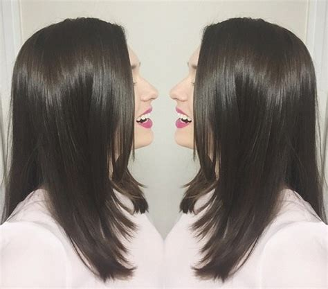 how to cut face framing layers 60 most beneficial haircuts for thick hair of any length
