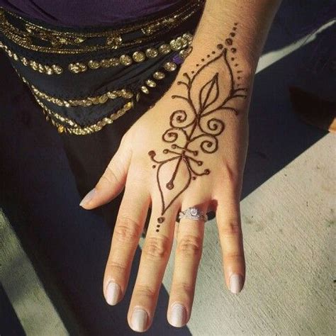 henna tattoo hand easy vorlagen henna simple designs and henna designs on